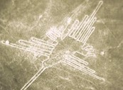 The Nazca Lines.