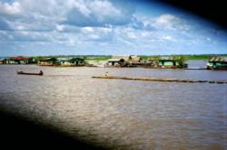clima ucayali: